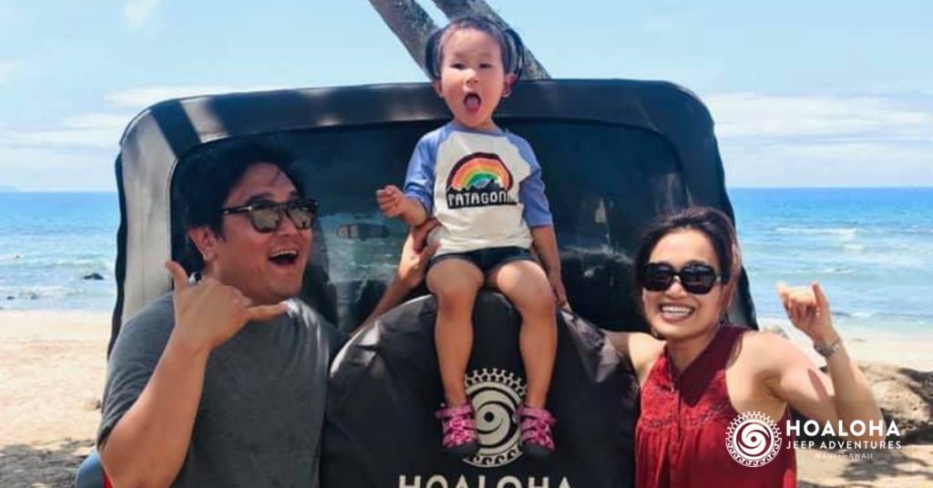 best time to go to maui hoaloha jeep adventures