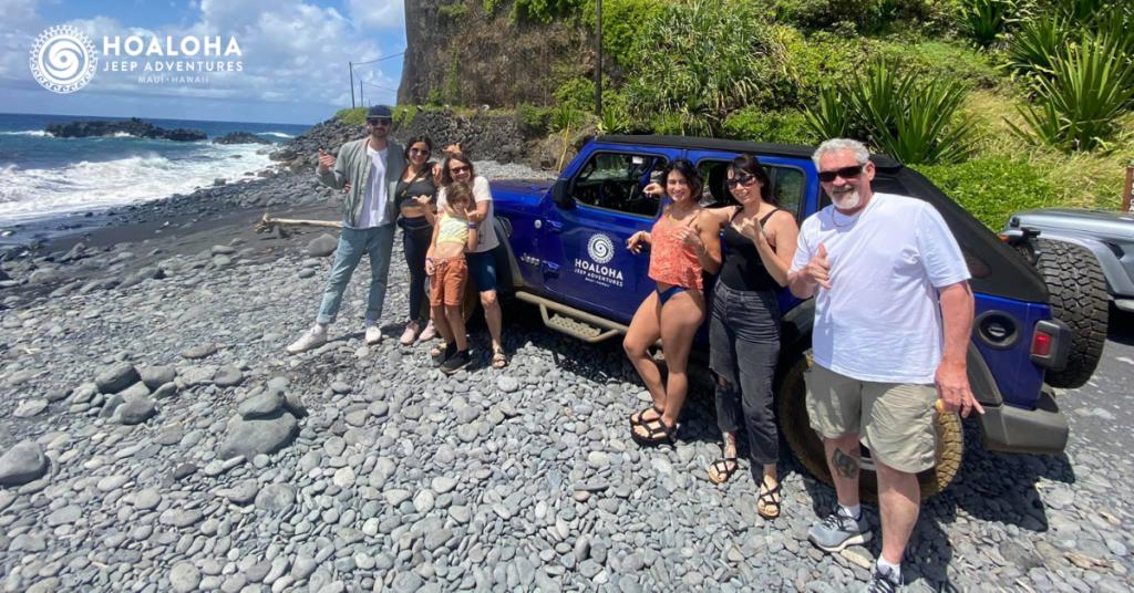 maui attractions hoaloha jeep adventures