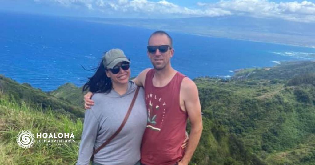 Jeep Tour in a Private Vehicle on Maui - Hoaloha Jeep Adventures