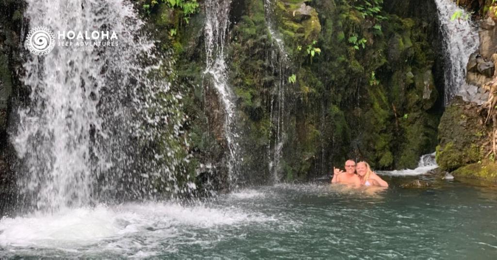 Maui Vacation Guide - Hoaloha Jeep Adventures