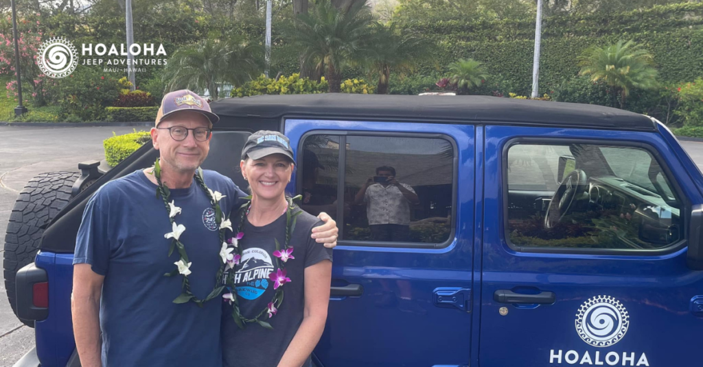 Private Tours in Maui - Hoaloha Jeep Adventures
