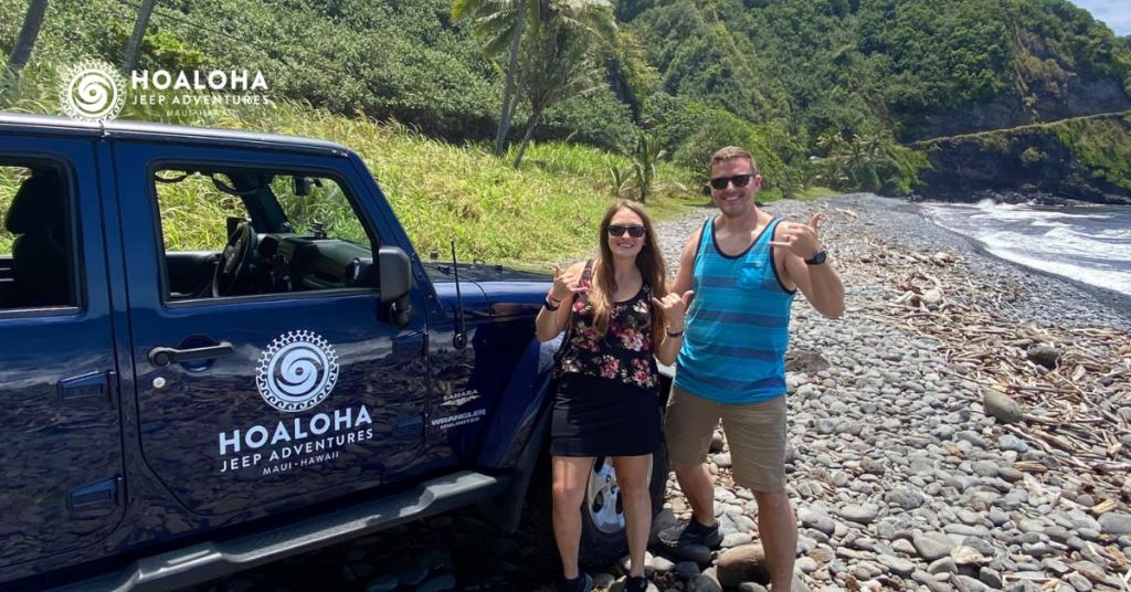 Road to Hana Tips - Hoaloha Jeep Adventures